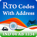 RTO codes and Traffic rules APK for Bluestacks