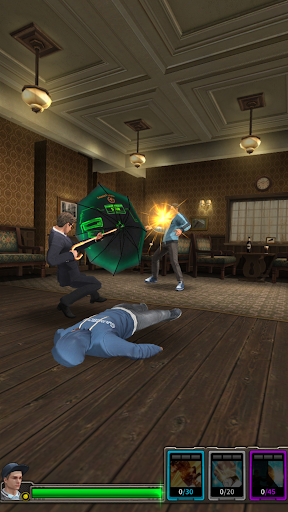 Kingsman: The Golden Circle Game For PC