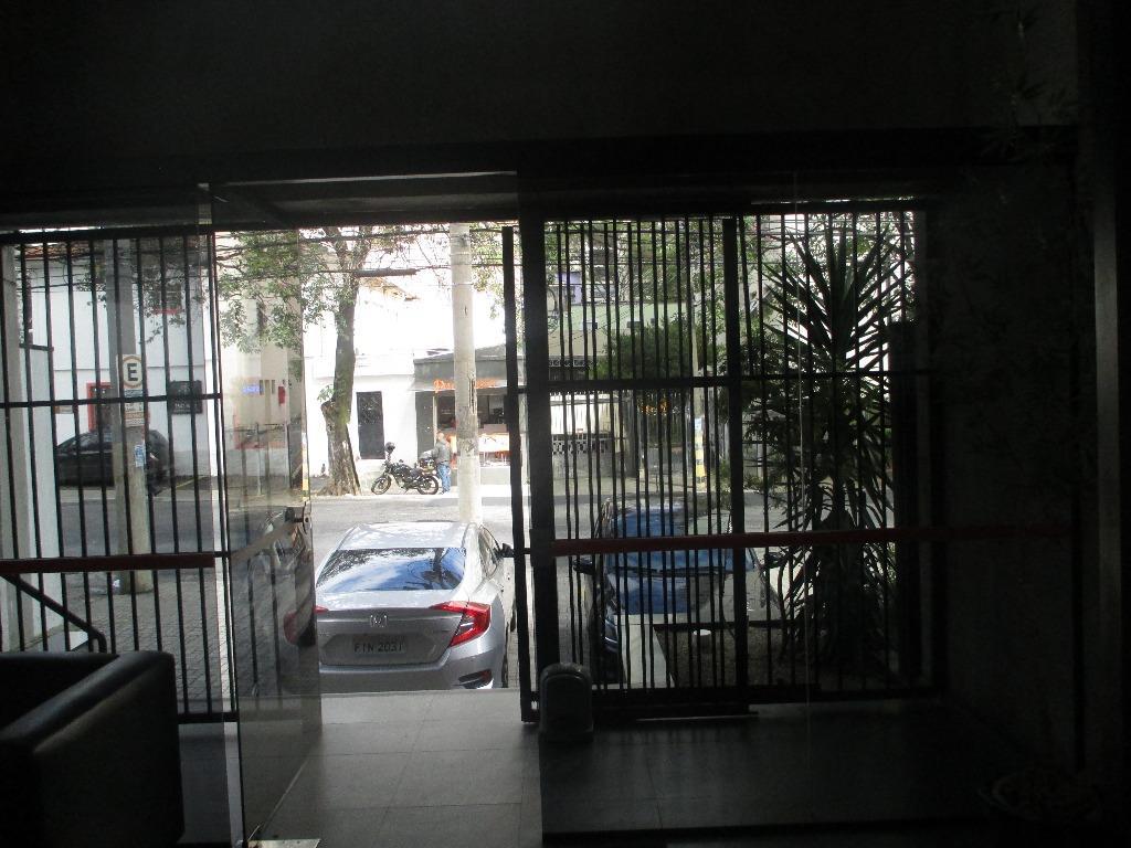Sala, Planalto Paulista, São Paulo (CJ0942) - Foto 5