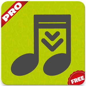 Mp3 Music Download Pro app for android
