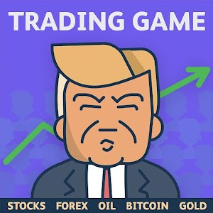 Forex trading online game