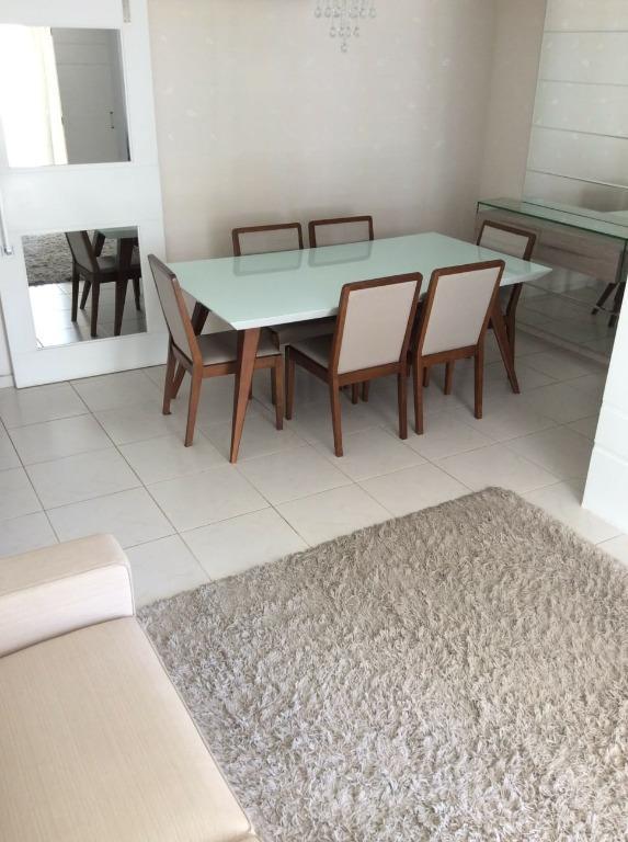 Apartamento com 3 dormitórios à venda, 81 m² por R$ 480.000 - Tambaú - João Pessoa/PB