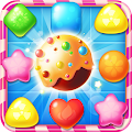 Game Candy Paradise:Classic Match-3 apk for kindle fire