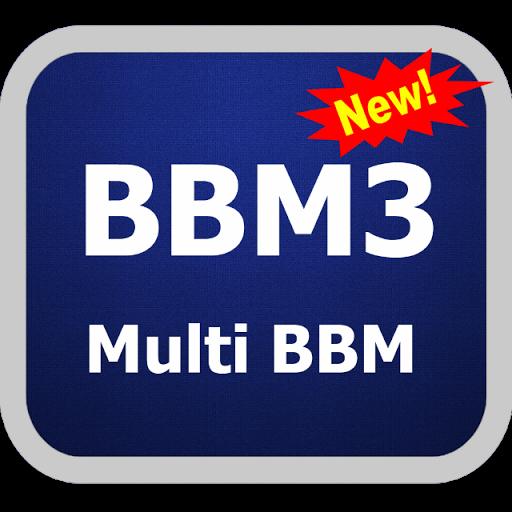 New BBM3 - Multi BBM Screenshot