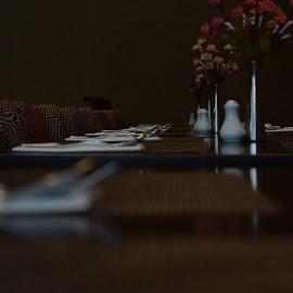 The Table by Aditya Rizkiardi - Buildings & Architecture Other Interior
