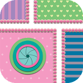 Download Cute Selfie Photo Collages APK to PC