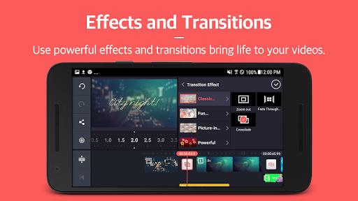 KineMaster – Pro Video Editor screenshot 7