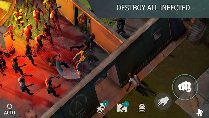 Last Day on Earth: Survival Screenshot 10