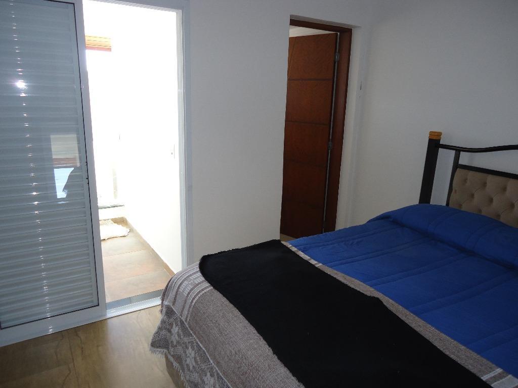 Casa 3 Dorm, Jardim Bizarro, Jundiaí (CA1042) - Foto 16