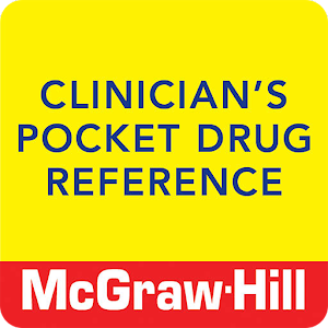 Download Clinicians Drug Reference 2016 APK