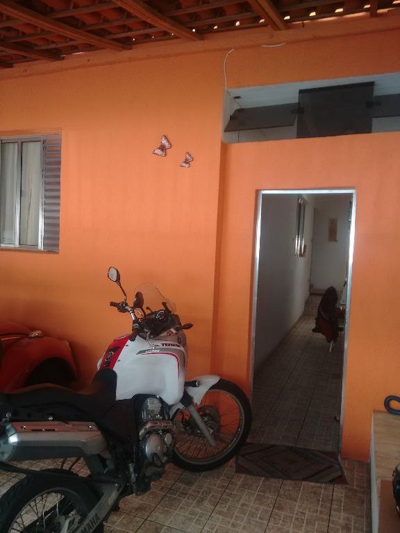 Casa 3 Dorm, Jardim d Abril, Osasco (CA0911) - Foto 19
