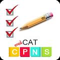 App Simulasi Soal CAT CPNS 2017 APK for Kindle