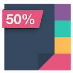 Minimalist - Icon Pack Icon