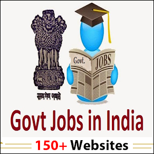 Government Jobs Sarkari Naukri