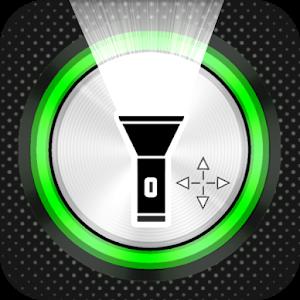 Galaxy Flashlight For PC / Windows 7/8/10 / Mac – Free Download