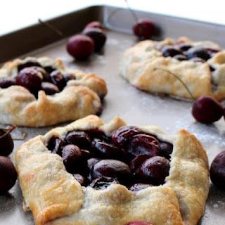 Rustic Cherry Tart Recipes