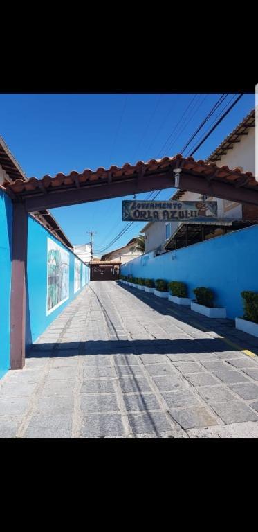 Casa com 1 dormitório à venda, 58 m² - Peró - Cabo Frio/RJ