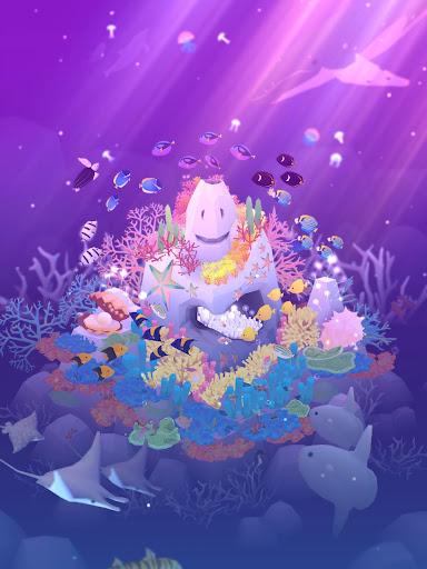 Tap Tap Fish - AbyssRium screenshot 9