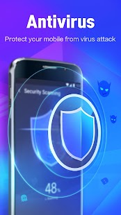 Free Download Super Cleaner - Antivirus, Booster, Phone Cleaner APK for Samsung