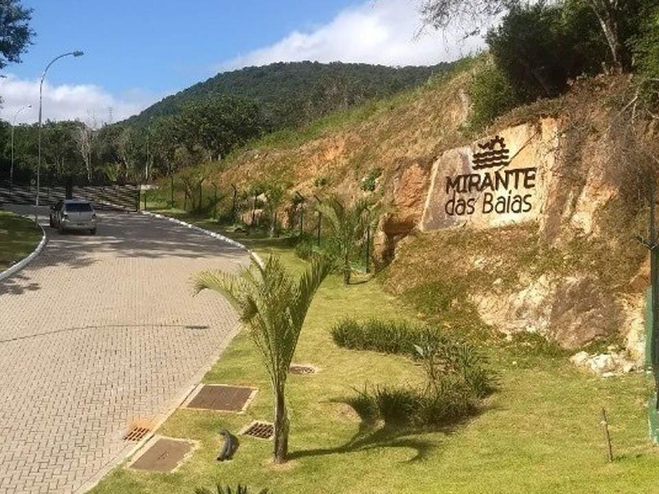 Imagem Terreno Florianópolis Itacorubi 2116407