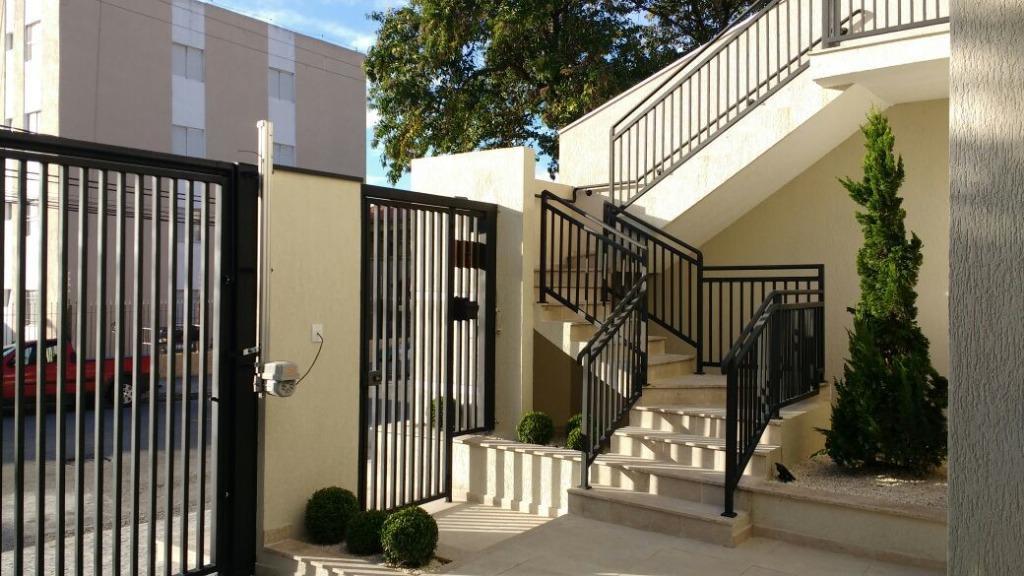 Casa 3 Dorm, Pestana, Osasco (CA0876) - Foto 8