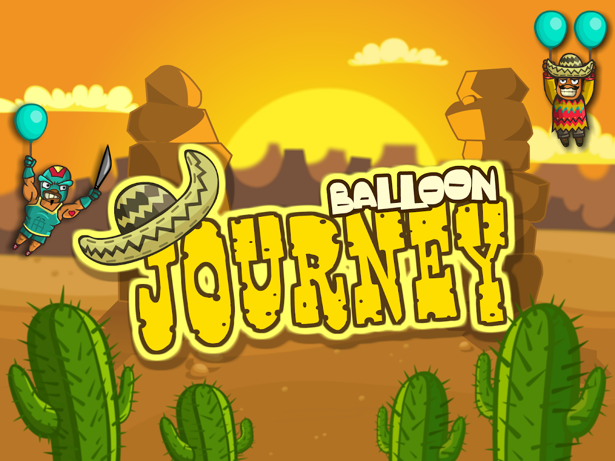 Balloon Journey Screenshot 5