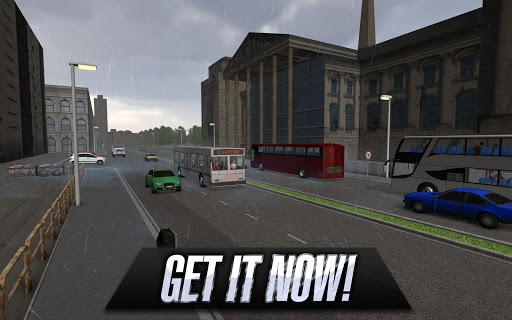 Bus Simulator 2015 screenshot 14
