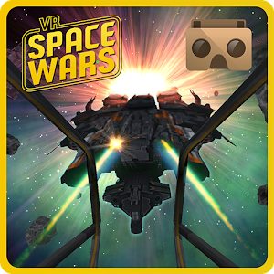 VR Space Wars for Android