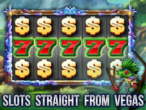 Casino Games: Slots Adventure screenshot 9