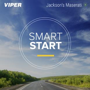 App Viper SmartStart apk for kindle fire