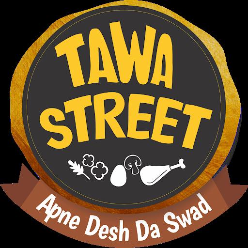 Tawa Street Magarpatta, Magarpatta, Magarpatta logo