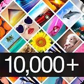 App 10000+ Wallpapers version 2015 APK