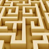 Maze World 3D APK for Lenovo