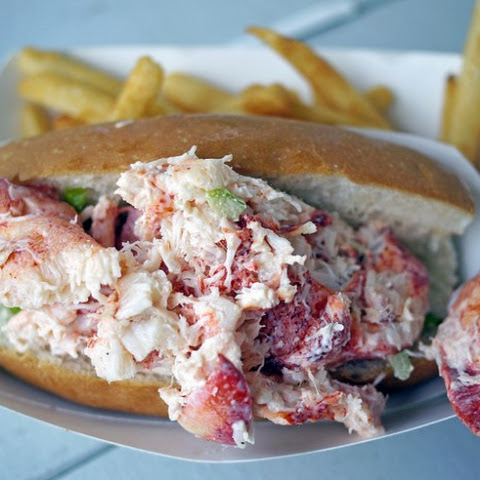 Best Ever Lobster Roll
