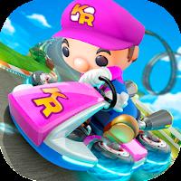POPi Karts  Racing For PC Download / Windows 7.8.10 / MAC