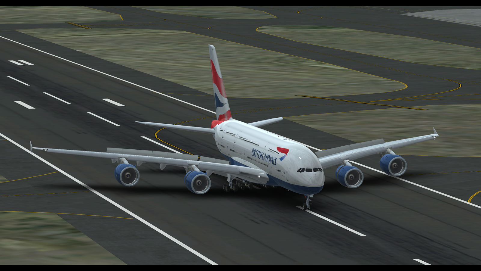 Infinite Flight Simulator Screenshot 9