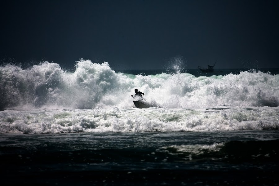 surfing USA by Ralf Kaiser - Sports & Fitness Surfing