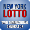 Lotto Winner for New York