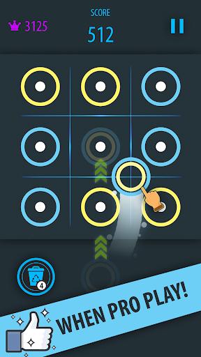 ColorRings screenshot 1