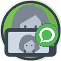 Contact photo sync whats APK for Bluestacks