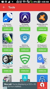 App Super Mobile Hot Apps Market 1.0.3 APK for iPhone