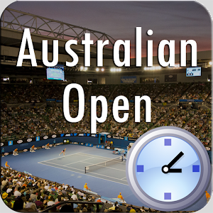 Countdown for Australian Open