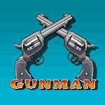 Gunman : Legend Icon