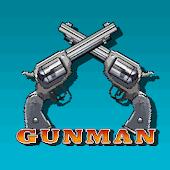 Gunman : Legend