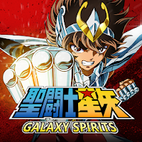 Saint Seiya: Galaxy Spirits on PC / Windows 7.8.10 & MAC