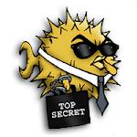OpenSSH logo -left