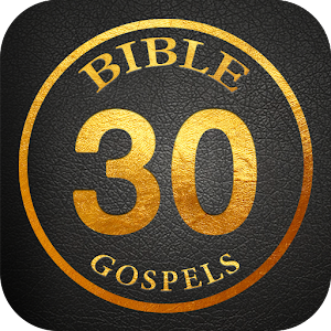 Download 30 Day Study Gospels Challenge-Offline Bible Study For PC Windows and Mac