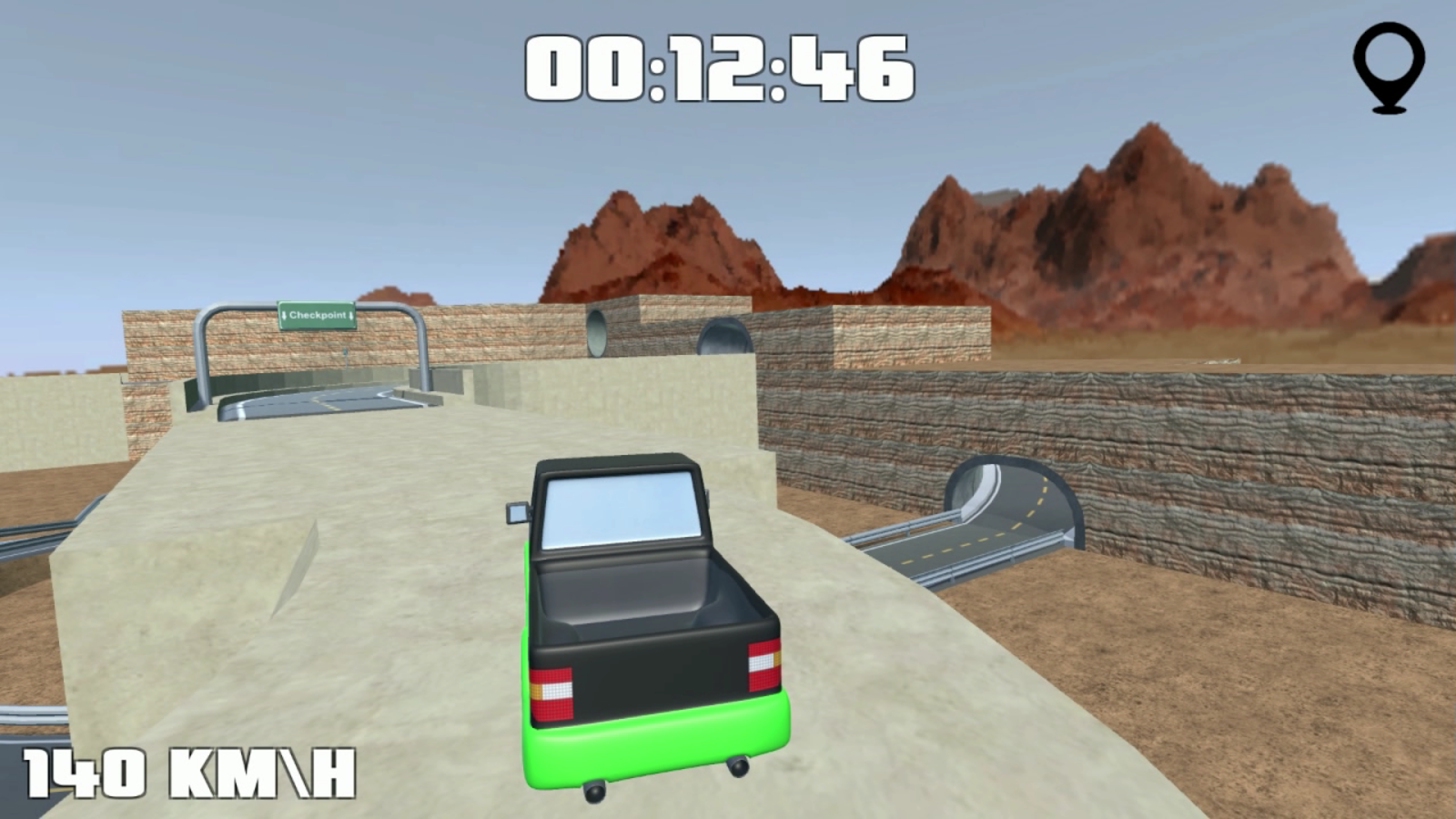 Track World Screenshot 10