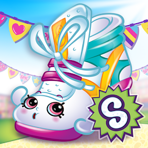 Shopkins Dash! Online PC (Windows / MAC)
