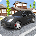 Game Offroad Cayenne APK for Kindle